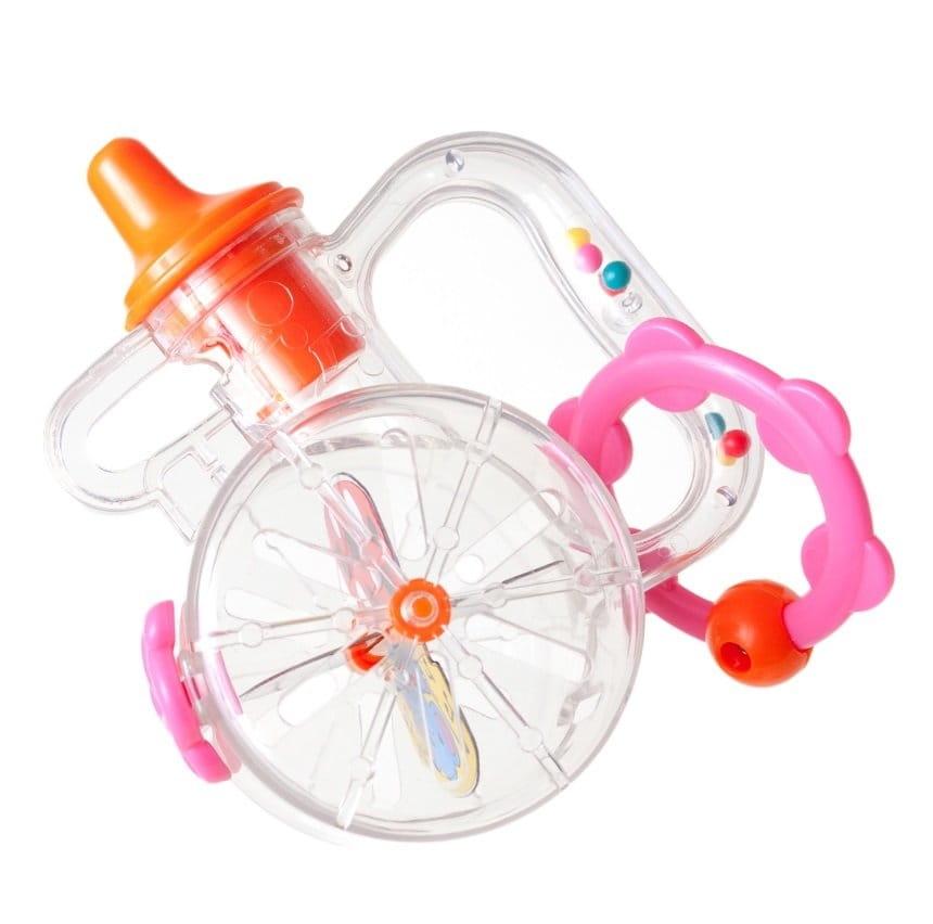 Развивающая игрушка PEOPLE Музыкальная труба - Развивающие центры и игрушки