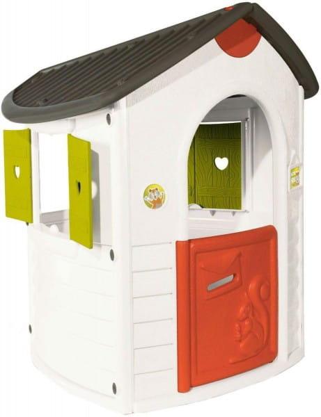 Купить Игровой домик Smoby в интернет магазине игрушек и детских товаров