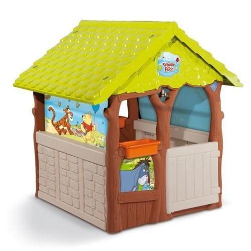 Купить Игровой домик Smoby Winnie в интернет магазине игрушек и детских товаров