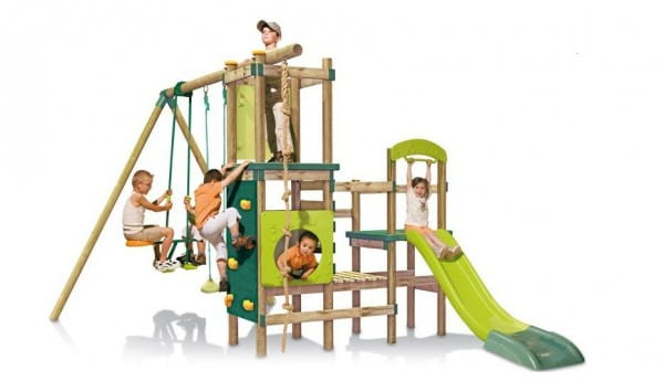 Купить Игровой комплекс Smoby Гималаи в интернет магазине игрушек и детских товаров