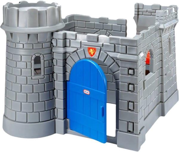 Купить Игровой домик Little Tikes Замок в интернет магазине игрушек и детских товаров