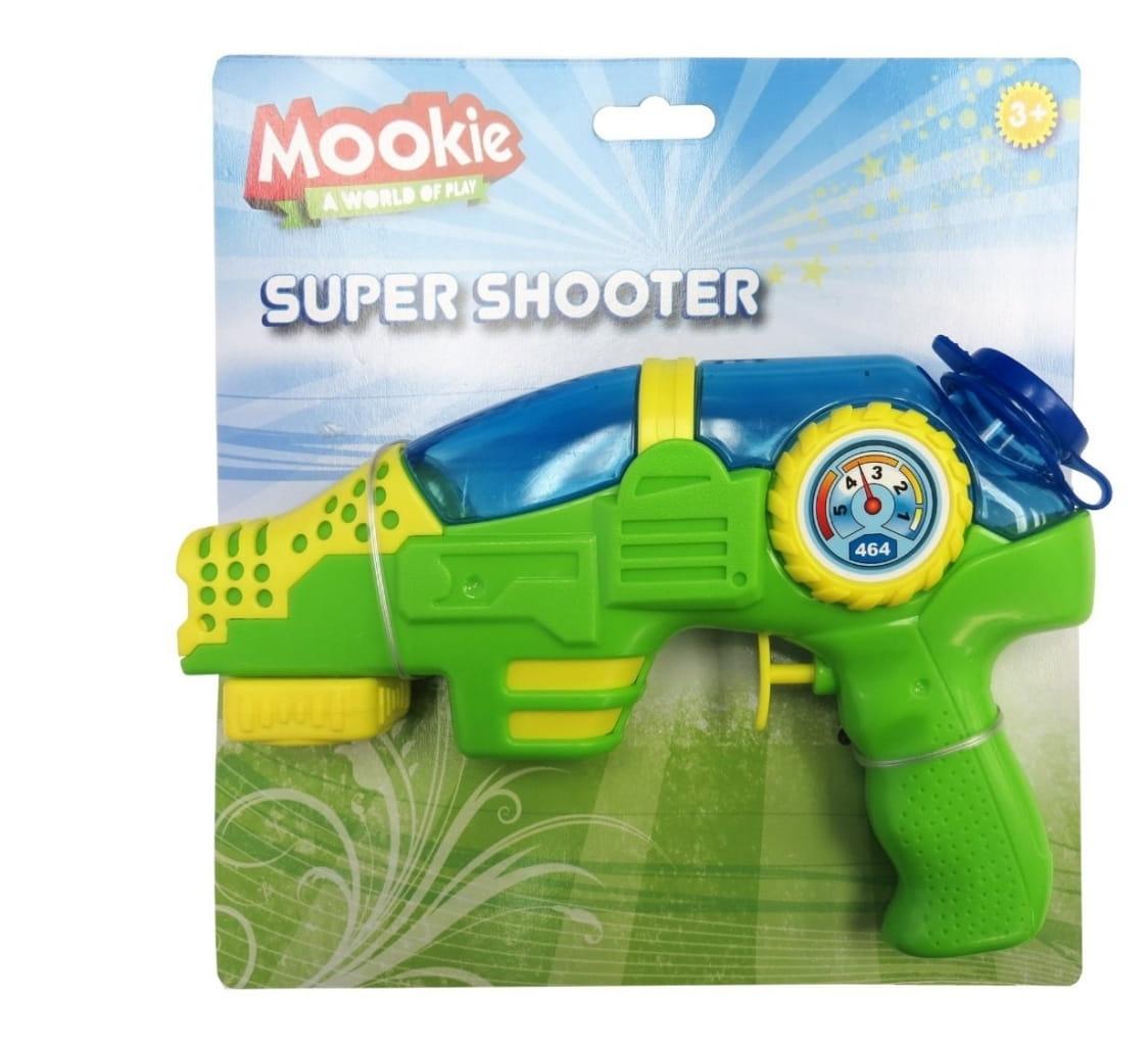 Водное оружие MOOKIE Super Shooter - Оружие