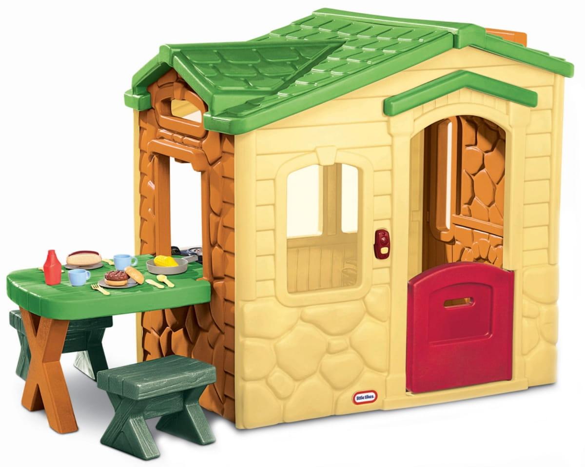 Игровой домик Little Tikes 172298 Пикник