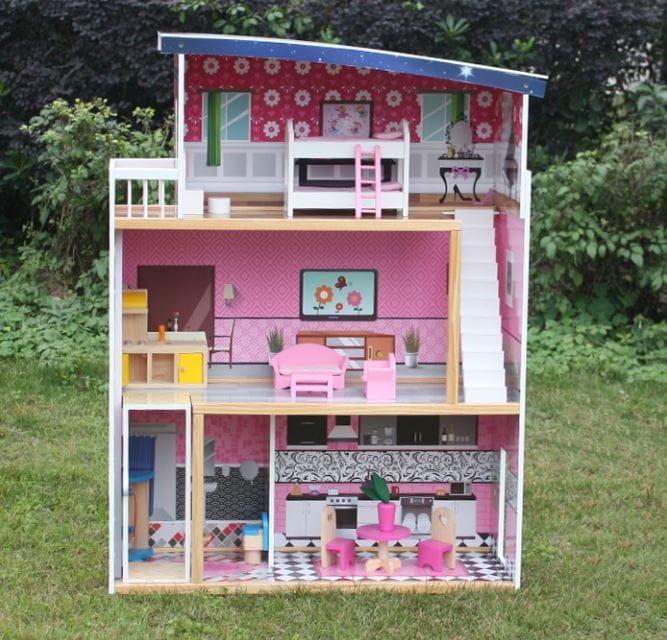 Кукольный домик LANALAND Эммануэль
