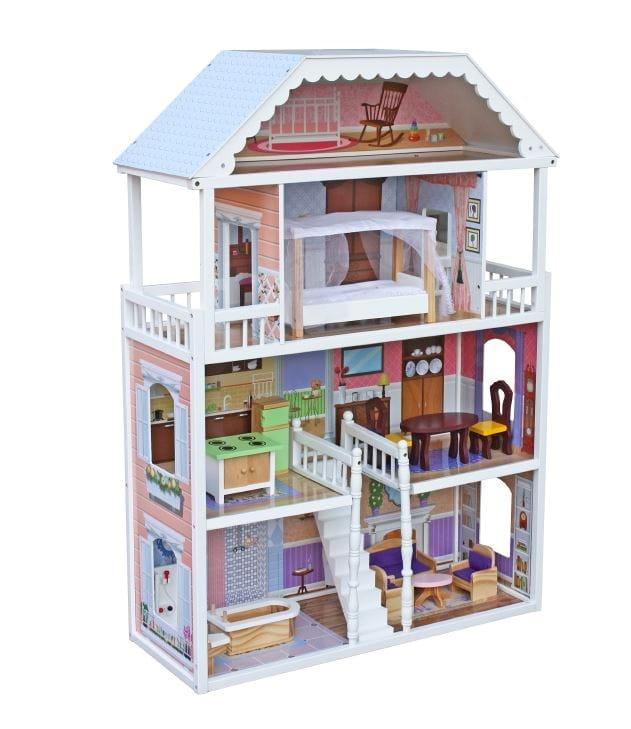 Кукольный домик LANALAND Николь