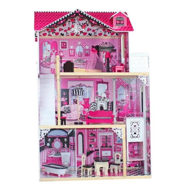 Кукольный домик LANALAND Барбара
