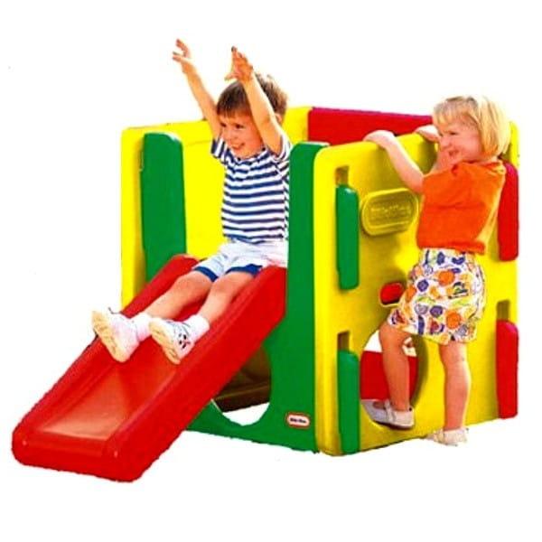 Купить Мульти Горка Little Tikes в интернет магазине игрушек и детских товаров