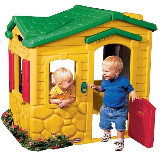 Игровой домик Little Tikes 4255 Волшебный звонок