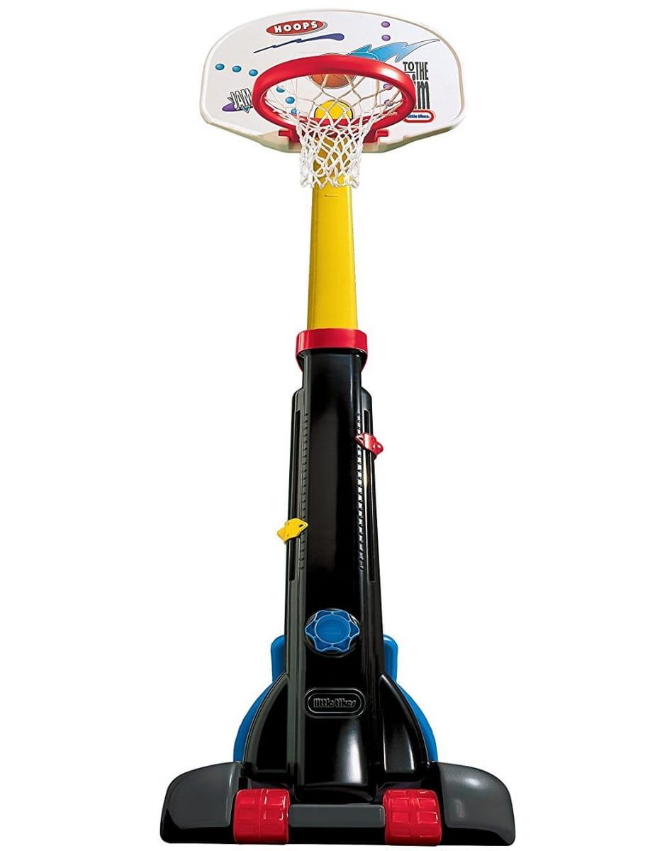 Раздвижной баскетбольный щит Little Tikes 4339 210 см