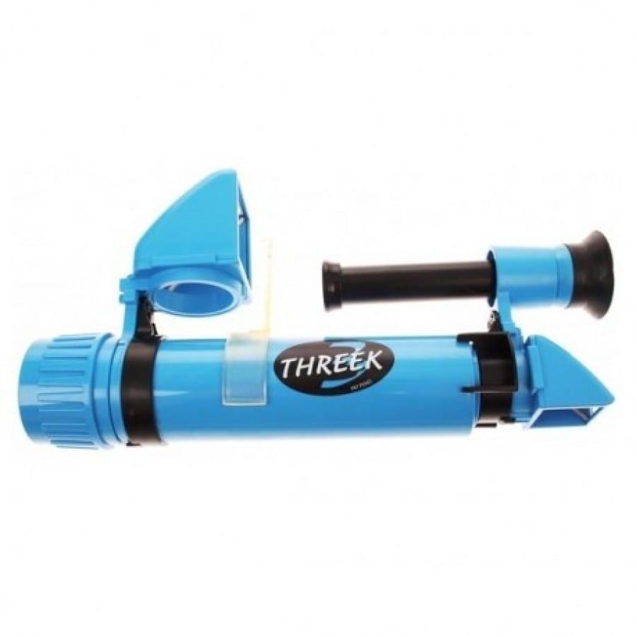 Оптический инструмент NAVIR 3 в 1 Threek - синий