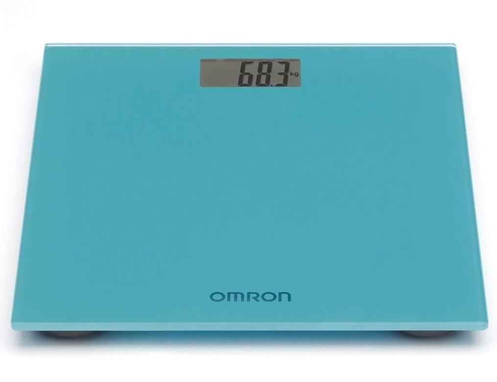 Весы OMRON HN-289