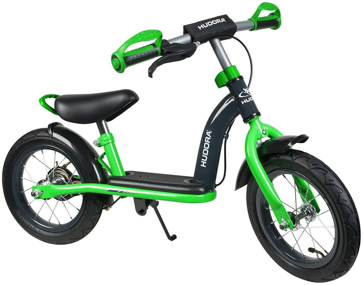 Беговел HUDORA Laufrad Cruiser Boy 12 - Green