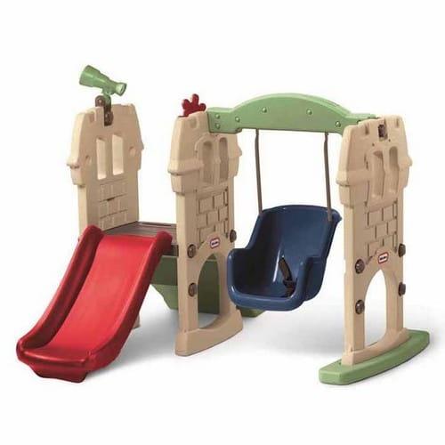 Купить Игровой комплекс Little Tikes в интернет магазине игрушек и детских товаров