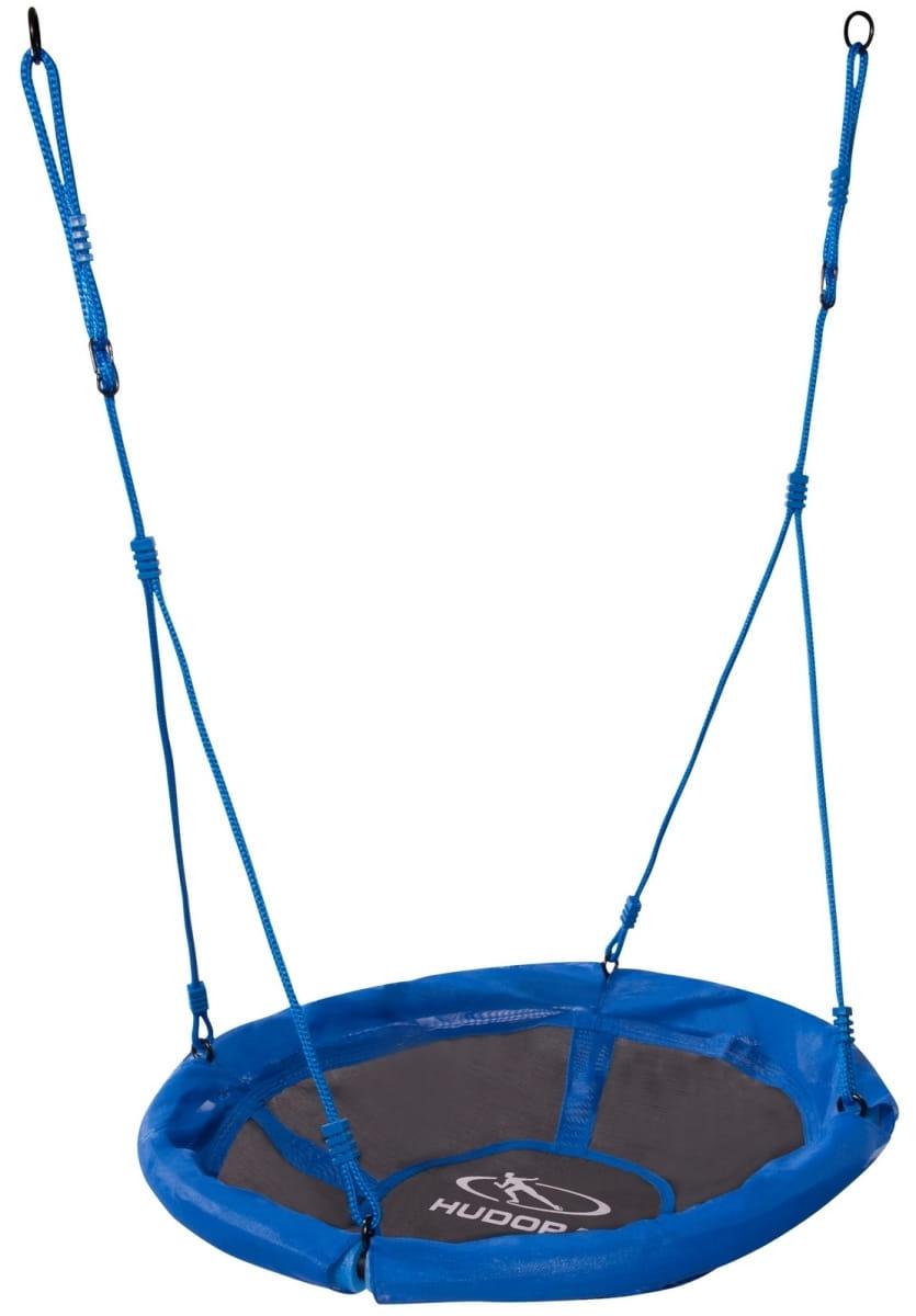 Качели-гнездо HUDORA 90 - синие
