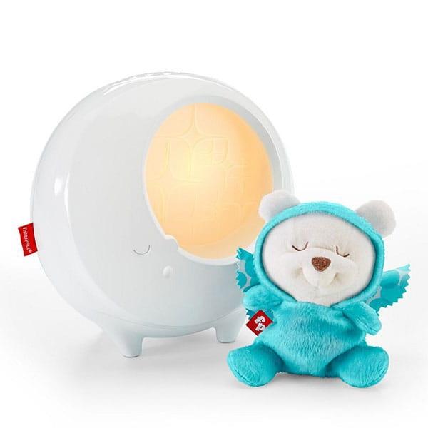 Игрушка-проектор FISHER PRICE Мечты о бабочках (Mattel)