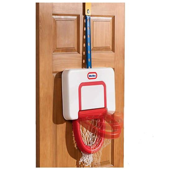 Навесной баскетбольный щит Little Tikes