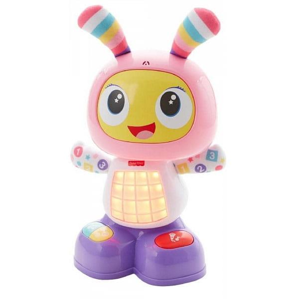 Интерактивный робот FISHER PRICE БиБель (Mattel) - Обучающие интерактивные игрушки