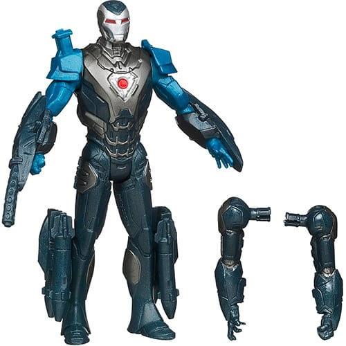 Купить Разборная фигурка Железного Человека Iron Man Сверхзвуковой (Hasbro) в интернет магазине игрушек и детских товаров