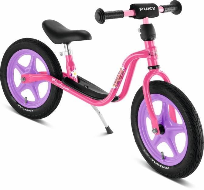 Беговел PUKY LR 1L pink - розовый
