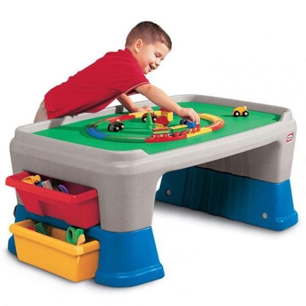 Купить Игровой стол Little Tikes в интернет магазине игрушек и детских товаров
