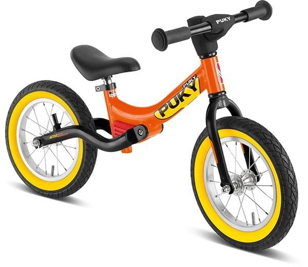 Беговел PUKY LR Ride orange - оранжевый