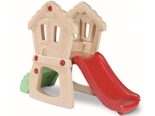 Купить Горка Little Tikes для самых маленьких в интернет магазине игрушек и детских товаров