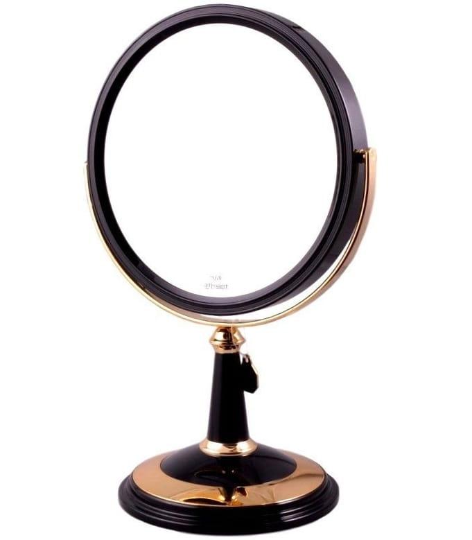 Косметическое зеркало WEISEN 10315 - Косметические зеркала