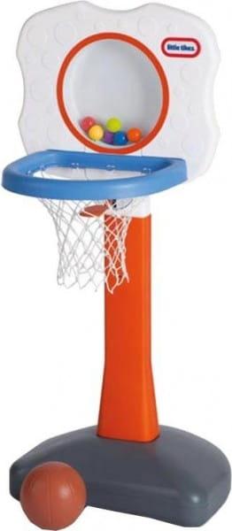 Купить Баскетбольный щит Little Tikes в интернет магазине игрушек и детских товаров