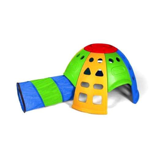 Купить Игровой комплекс Little Tikes Джунгли 2 в интернет магазине игрушек и детских товаров
