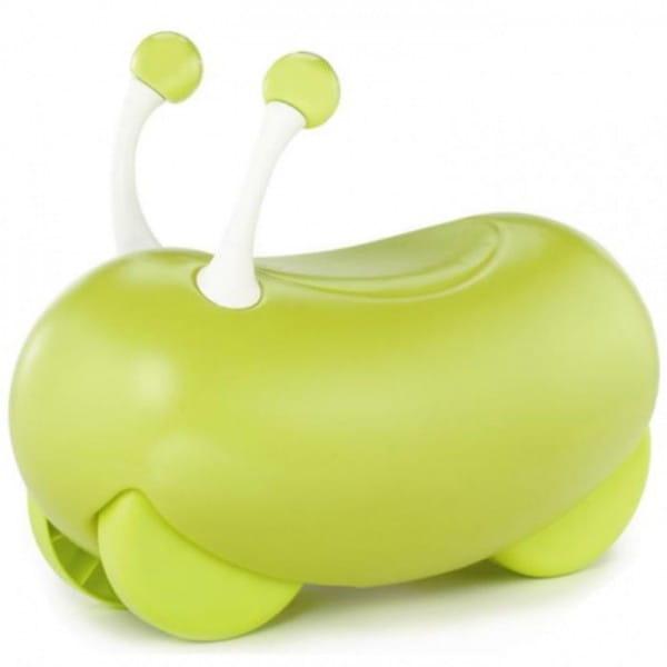 Купить Каталка Little Tikes Леденец (зеленая) в интернет магазине игрушек и детских товаров