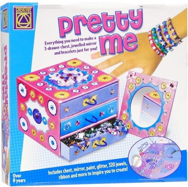 Купить Набор для творчества Creative Украшения в интернет магазине игрушек и детских товаров