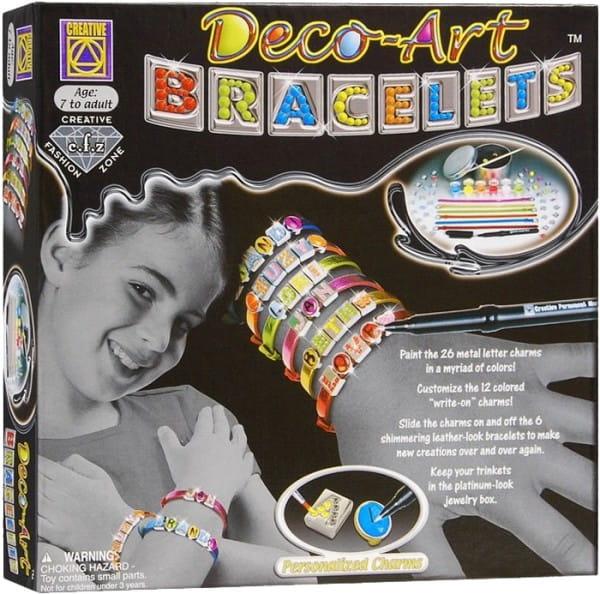 Набор для творчества Creative Браслеты Арт-Деко
