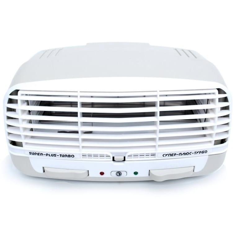 Ионизатор воздуха СУПЕР-ПЛЮС Турбо - Чистый воздух