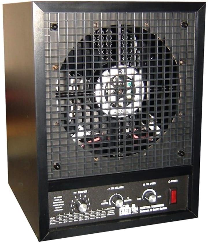 Воздухоочиститель ACTIVTEK Eagle 5000 - Чистый воздух