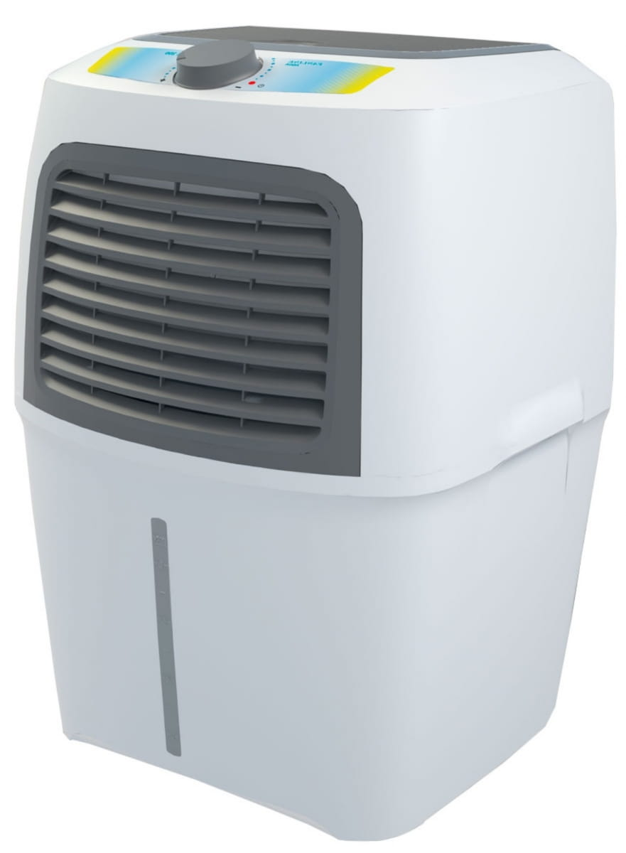Воздухоочиститель FANLINE VE-200 - Чистый воздух
