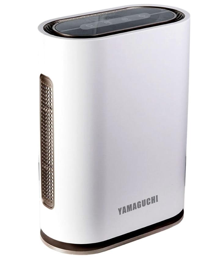 Воздухоочиститель YAMAGUCHI Oxygen - Чистый воздух