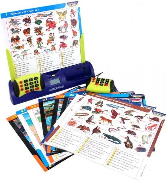 Купить Электронная игра Educa Дуэль в интернет магазине игрушек и детских товаров