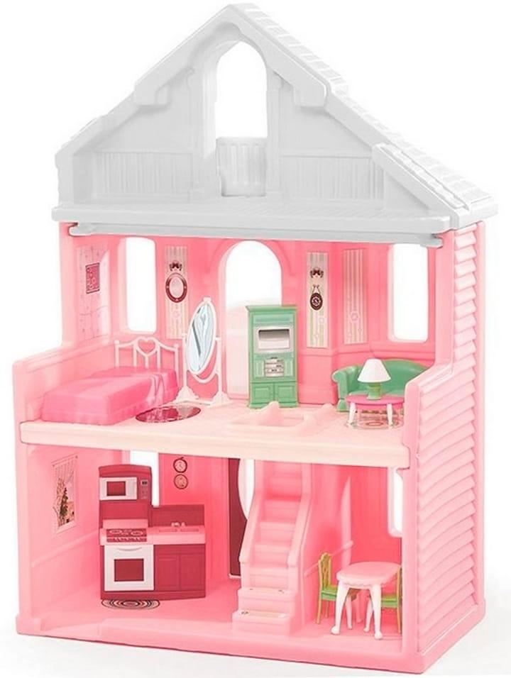 Кукольный домик STEP2
