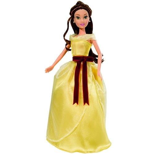 Купить Кукла Simba Поющая Белль в интернет магазине игрушек и детских товаров