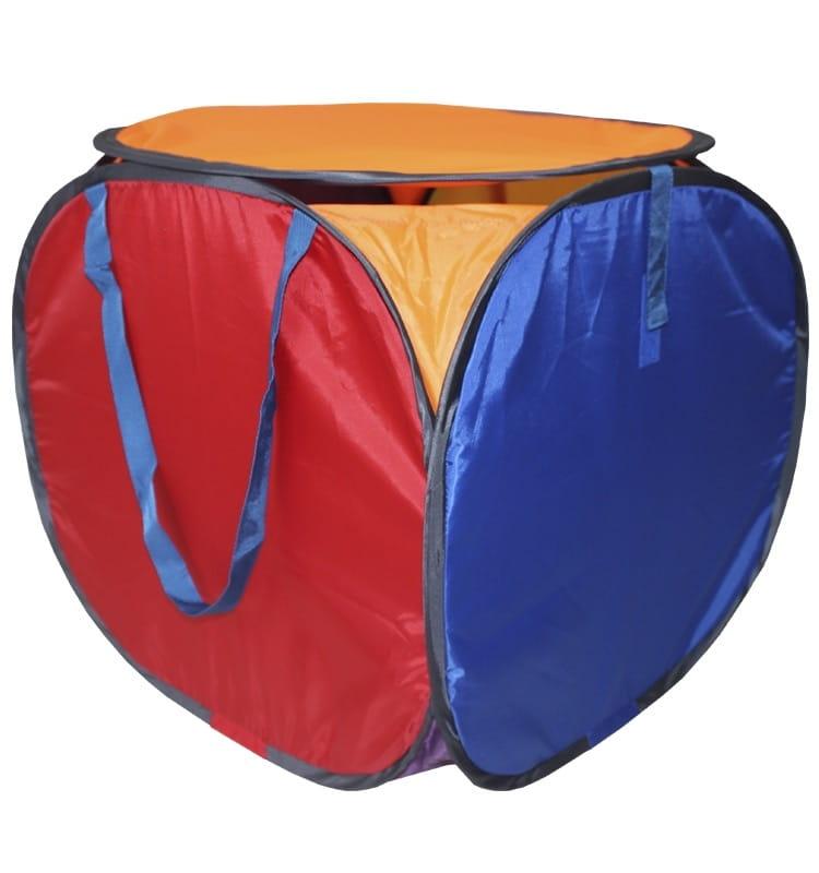 Корзина для хранения игрушек BELON - Детская мебель
