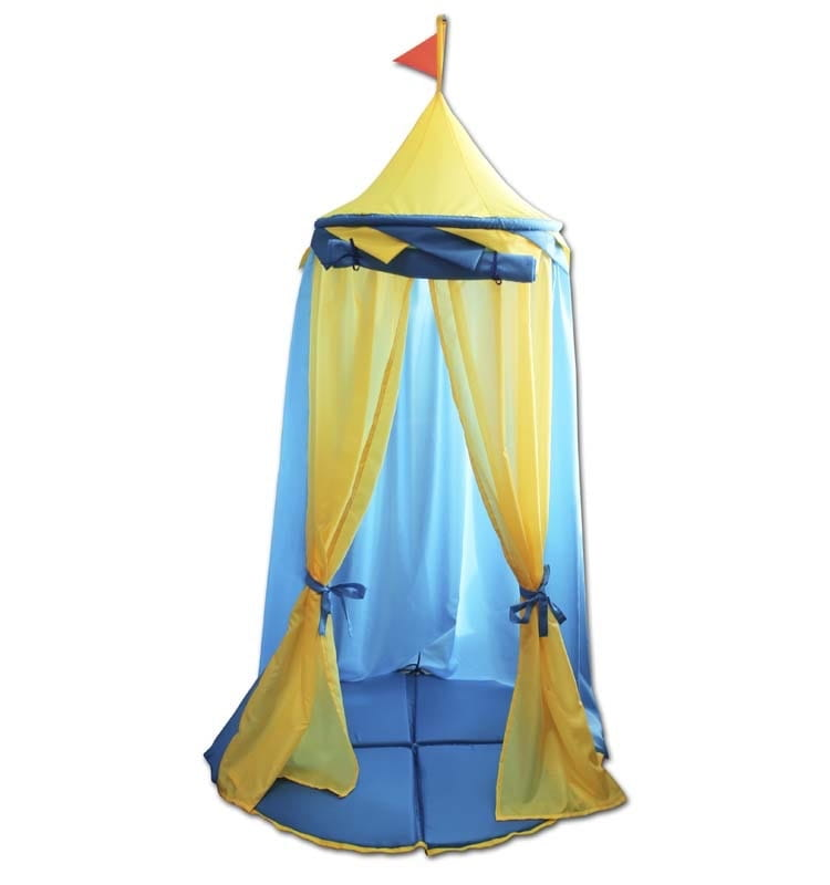 Подвесная палатка BELON Голубой замок - Игровые домики и палатки