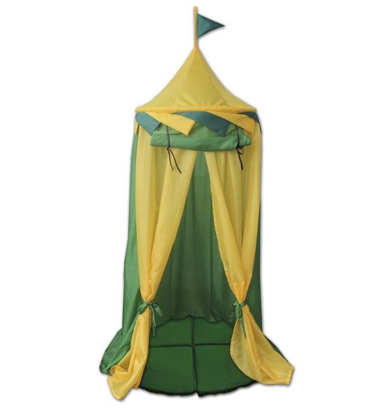 Подвесная палатка BELON Зеленый замок - Игровые домики и палатки