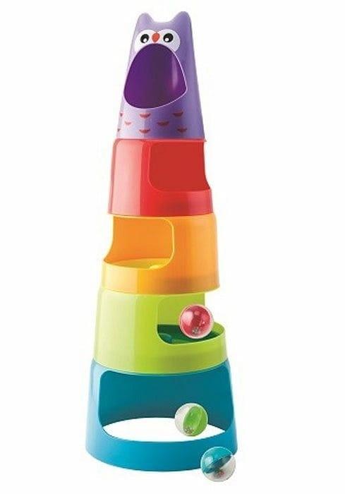 Башня LITTLE HERO Сова - Развивающие центры и игрушки