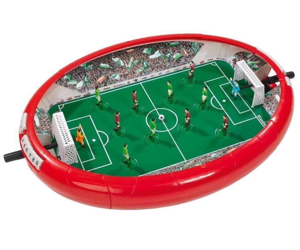 Футбольная арена Simba