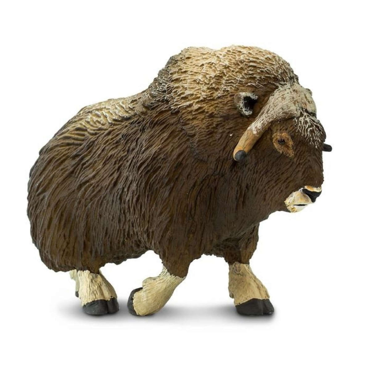 Фигурка SAFARI Овцебык - Фигурки животных