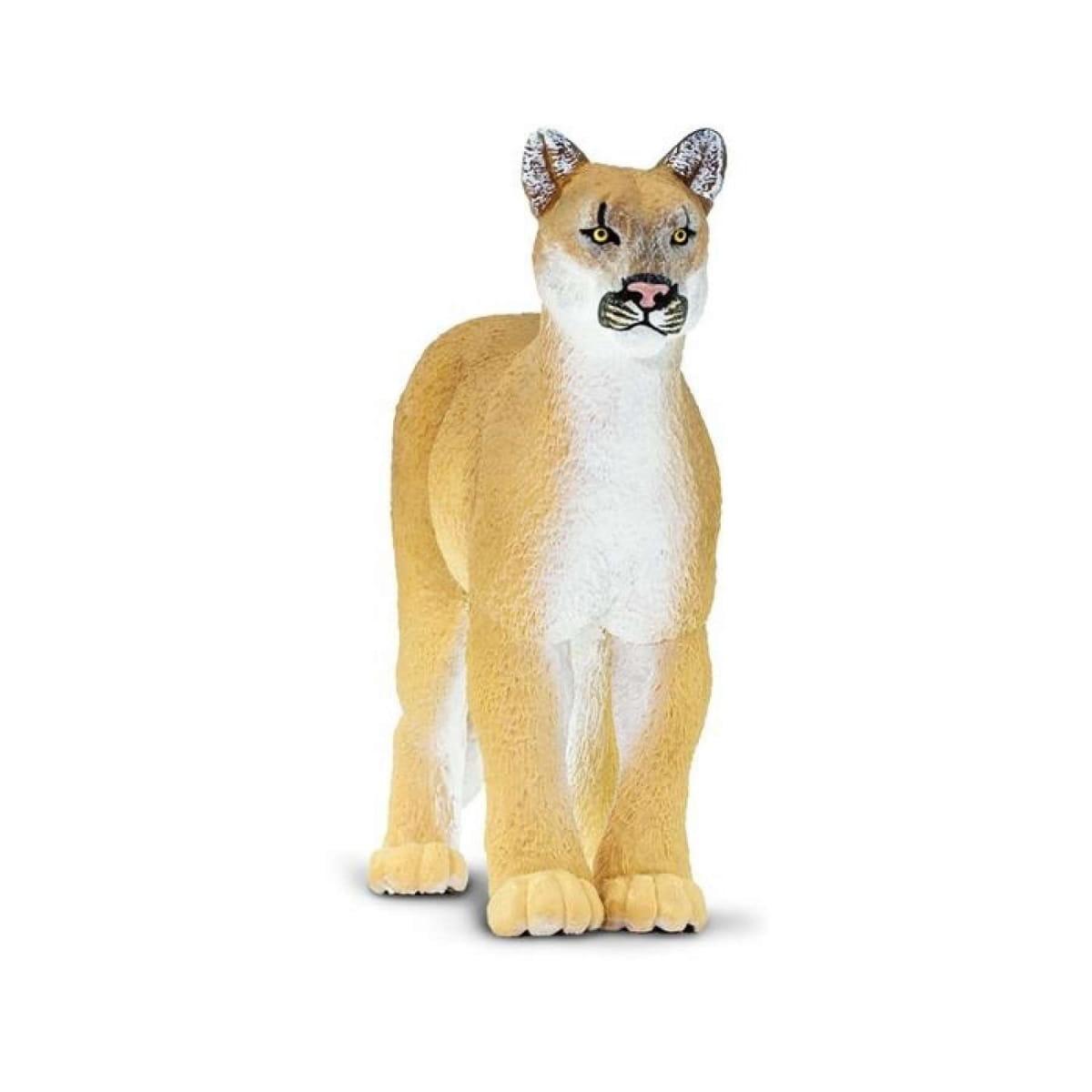 Фигурка SAFARI Флоридская пума XL - Фигурки животных