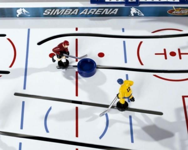 хоккей игра stiga