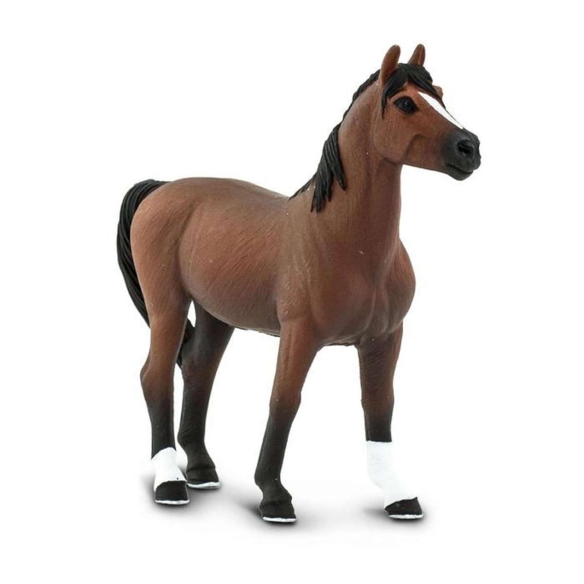 Фигурка SAFARI Лошадь Моргана - Фигурки животных