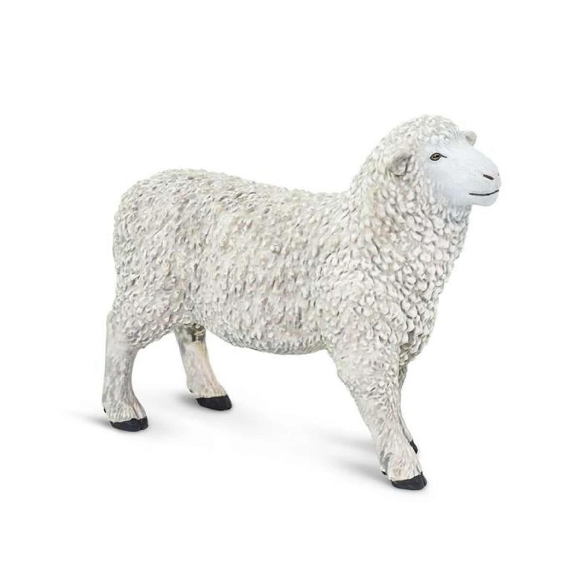 Фигурка SAFARI Овца 2 - Фигурки животных
