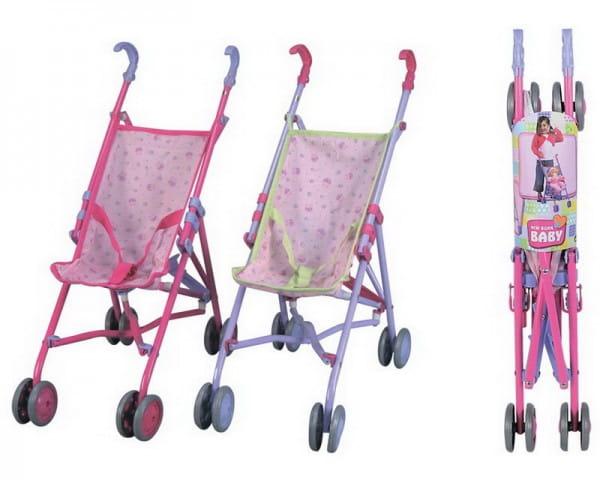 Прогулочная коляска Simba